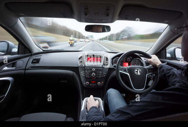 Uk Motorway Stock Photos & Uk Motorway Stock Images