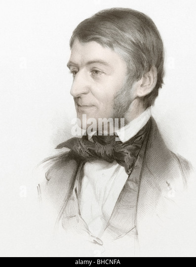 a biography of ralph waldo emerson an american poet Philosopher, poet and essayist ralph waldo emerson helped define us identity  in the 19th century today, 200 years after his birth, his views.