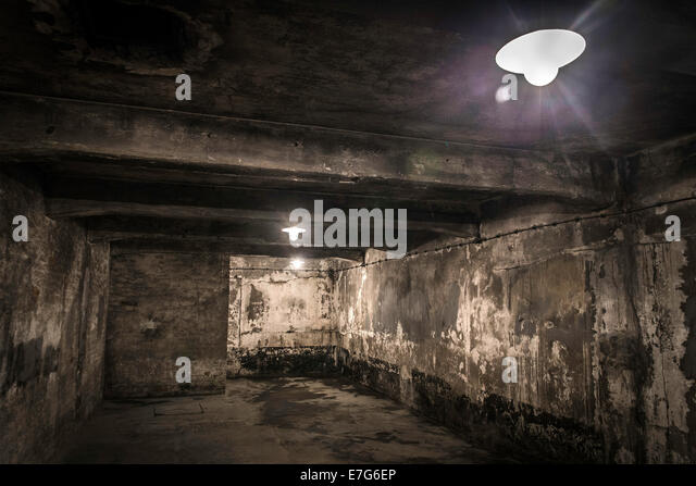 Gas Chamber Stock Photos \u0026 Gas Chamber Stock Images - Alamy