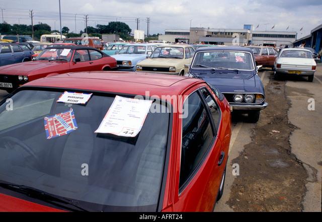Audi Belfast Used Car Event
