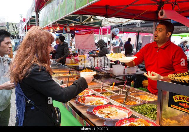 Central London Asian Food Store
