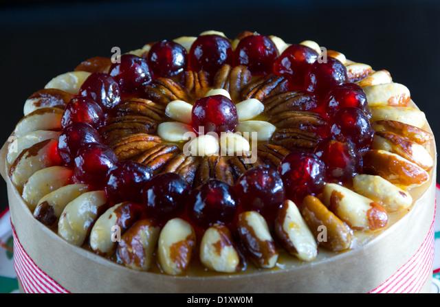 Glace Fruit Glaze For Fruit Cakes