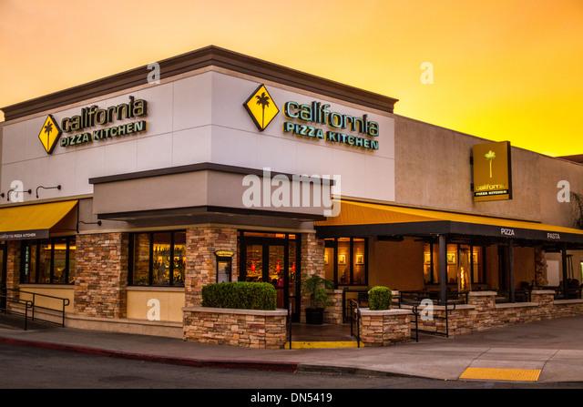 Larry Flax California Pizza Kitchen