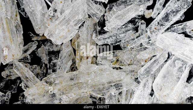 Crystal Meth Drug Stock Photos & Crystal Meth Drug Stock ...
