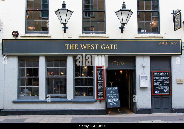 West Gate Stock Photos West Gate Stock Images Alamy