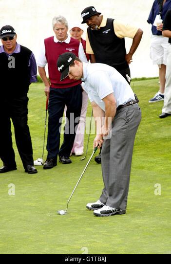 Golf Celebrity Stock Photos Amp Golf Celebrity Stock Images