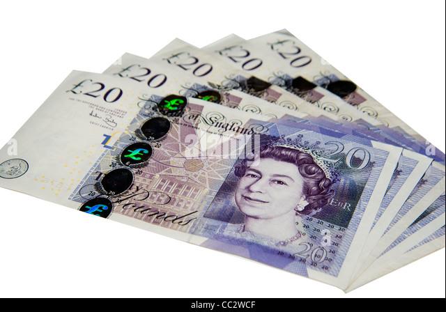 100 pound notes stock photos amp 100 pound notes stock