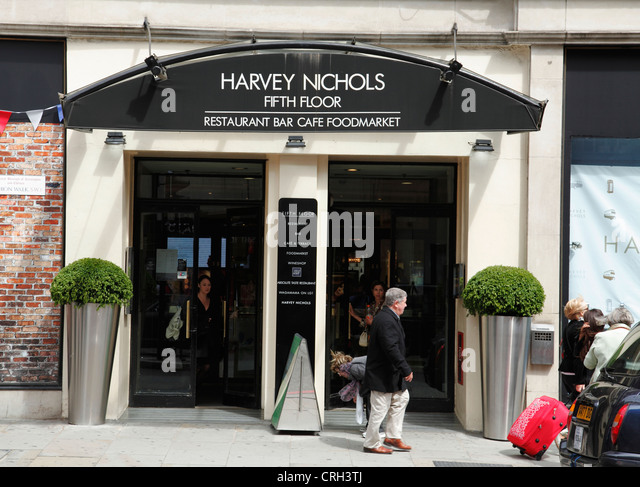 harvey nichols stock photos harvey nichols stock images alamy. Black Bedroom Furniture Sets. Home Design Ideas