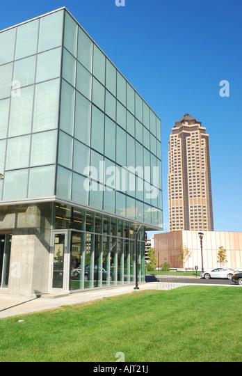 Iowa Library Stock Photos Iowa Library Stock Images Alamy