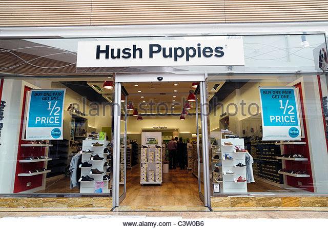 Store Locator | Hush Puppies
