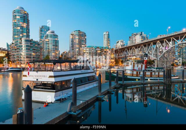 Dry Dock Vancouver Island