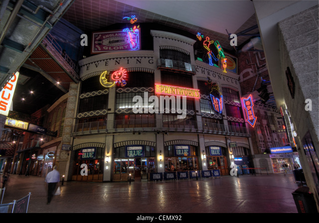 Manchester Printworks Entertainment complex, Interior, England city UK - Stock Image