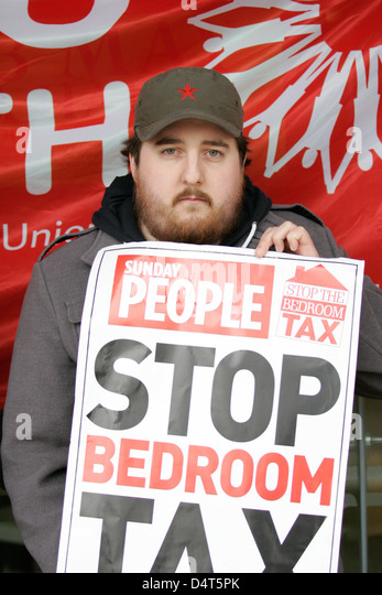 Belfast homeless stock photos belfast homeless stock for N ireland bedroom tax