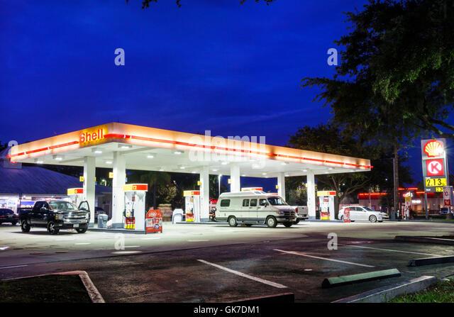 Gas Company: Florida Gas Company