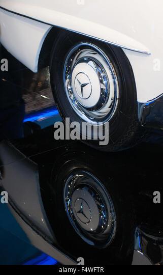 Mercedes Benz Harpenden