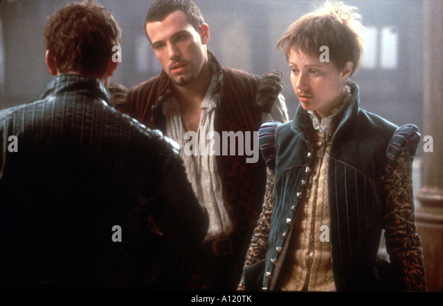 an analysis of shakespeare in love by john madden Find movie and film cast and crew information for shakespeare in love (1998) - john madden on allmovie.