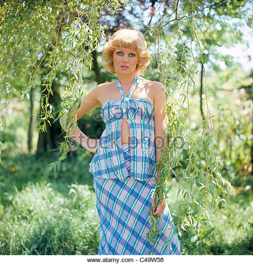 Carol Hawkins Nude Photos 80