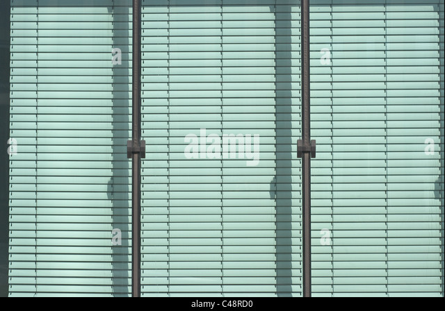 Window Glass Slats Stock Photos Window Glass Slats Stock
