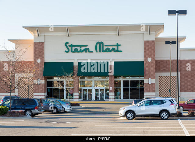 Stein Mart offers everyday low prices on name brands. All are at prices up to 60% below department store prices, every day. Because our customer appreciates variety – and because she likes to be unique – we update merchandise frequently and supply a limited inventory of each item per store.