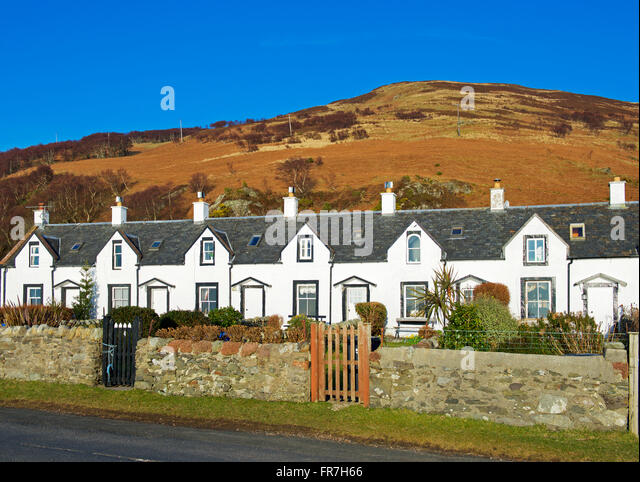 Fishermens Cottages Stock Photos Amp Fishermens Cottages