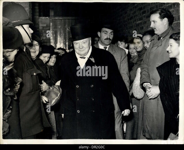 an analysis of winston churchill in 1949 Was winston churchill the greatest statesman that britain has ever known, or are his achievements magnified through the lens of his leadership in the legacy of winston churchill - professor vernon bogdanor we are not told of churchill's health following his first 1949 stroke and the one in 1953.