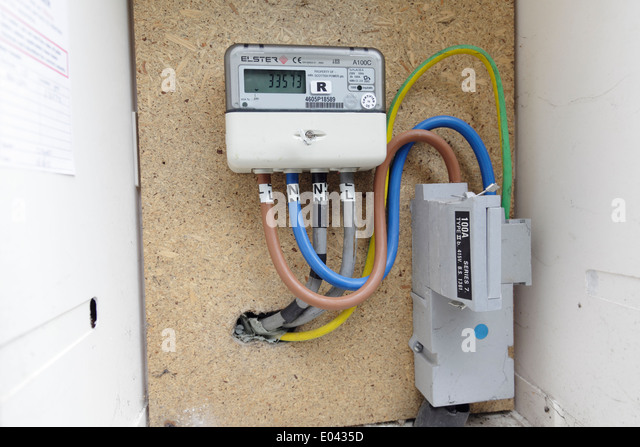 ct electric meter wiring meter box installation diagram: electric meter box  wiring diagram uk