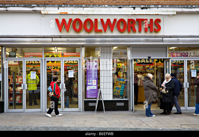 woolworths outage - photo #49