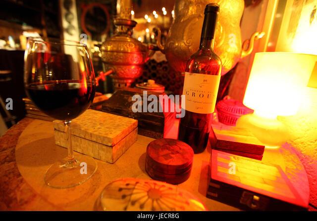 Amalia Restaurant And Wine Bar