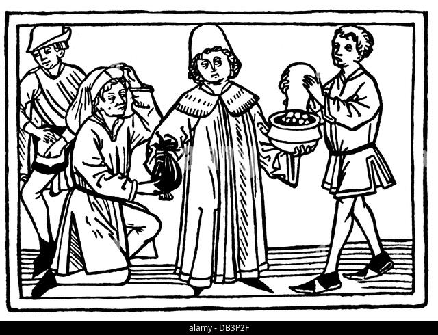 10 Forgotten Serial Killers From The Middle Ages