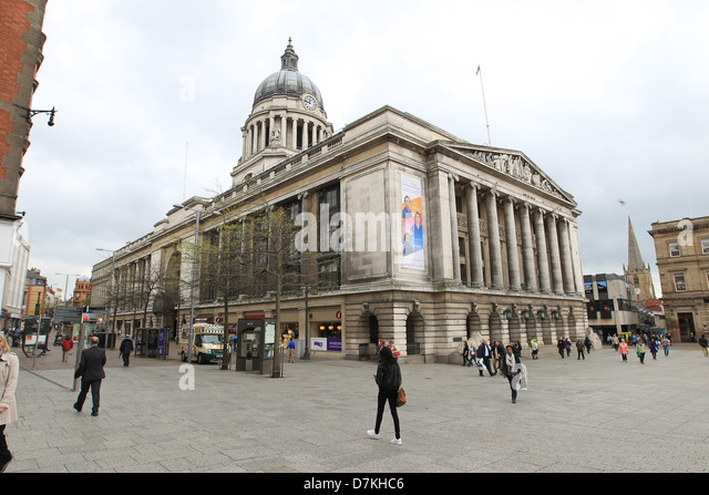 Is Charleston House Nottingham A Listed Building