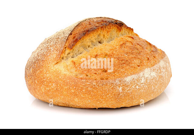 Bread From Rye Wheat Flour Stock Photos & Bread From Rye ...