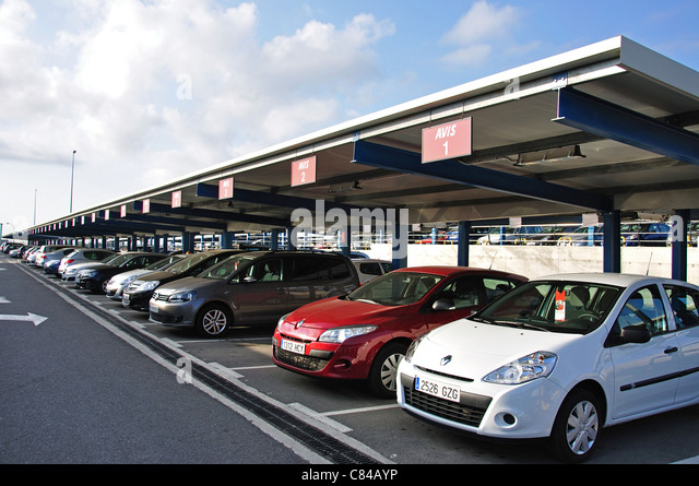 Car Rental Reus Airport