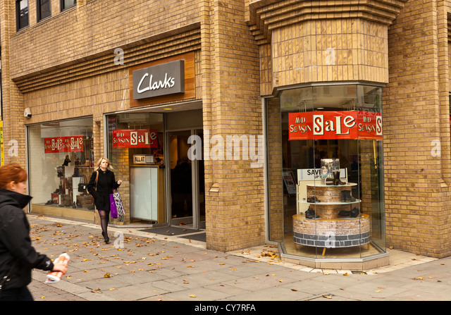 Beales Shoe Shop