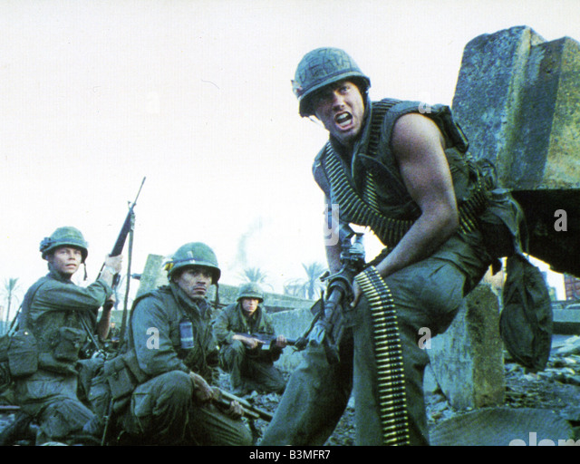 a portrayal of the vietnam war in full metal jacket by stanley kubrick In vietnam war film full metal jacket,  in stanley kubrick's 1987 film full metal jacket, winning a golden globe nomination for his portrayal of a.