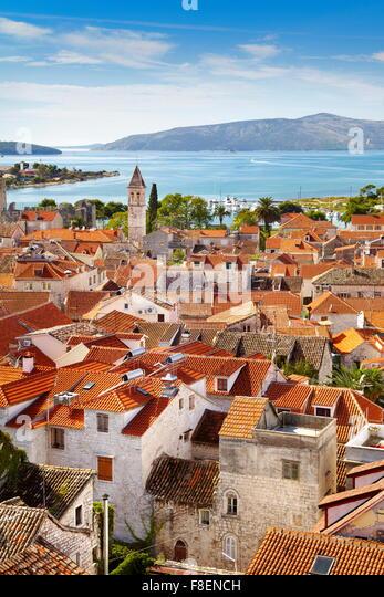 Trogir, Croatia, Europe - Stock Image