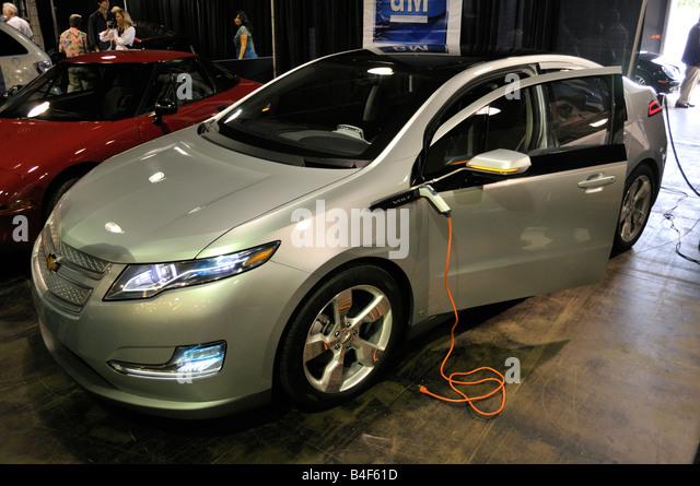 Polluting car stock photos polluting car stock images for General motors electric car