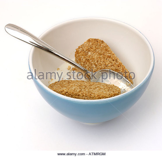 how to eat weetabix with milk