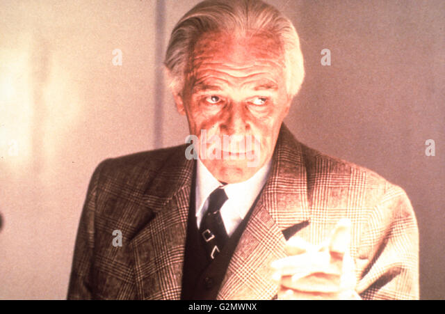 richard harris,cry,the beloved country - Stock Image