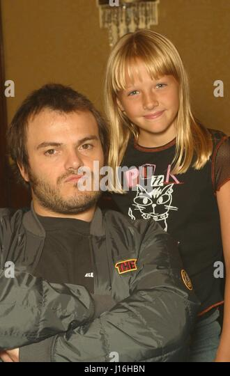 School Of Rock Jack Black Stock Photos & School Of Rock ...