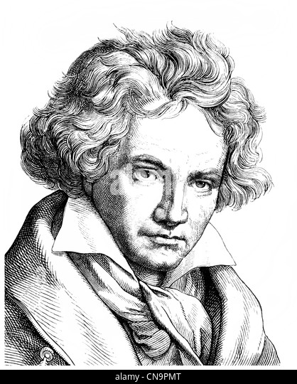 the historical works of ludwig van beethoven Information about beethoven his biography, his work and more beethoven: timeline 1770 ludwig van beethoven : für elise.