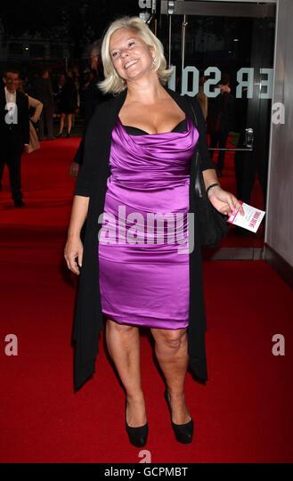 Tamara Drewe Premiere - London - Stock Image