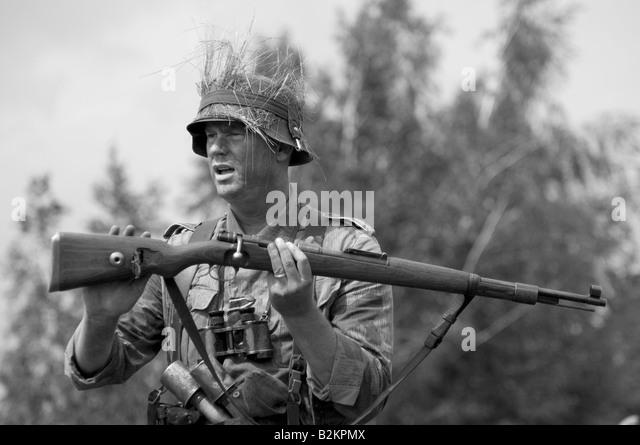 Army Training: German Army Training