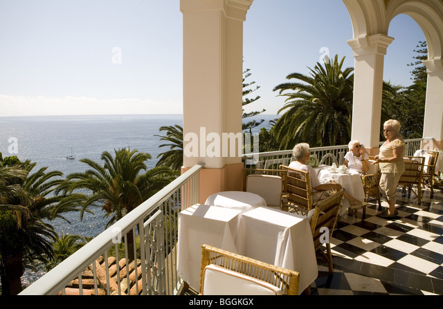 reids palace hotel stock photos reids palace hotel stock images alamy. Black Bedroom Furniture Sets. Home Design Ideas