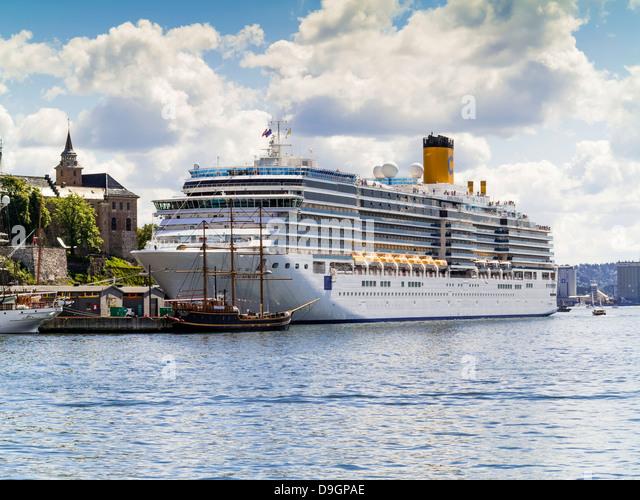 Cruise Ship Europe   Fitbudha.com