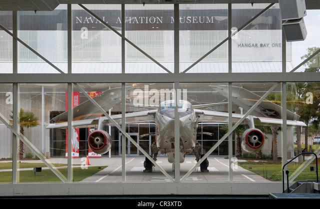 Florida entrance to pensacola bay stock photos florida for Architectural concepts pensacola florida