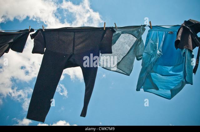 Amish Clothing Stock Photos Amp Amish Clothing Stock Images
