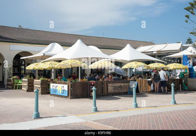 Beach St Cafe East Fremantle