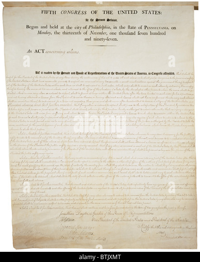 the sedition act of 1989 In supporting the sedition act, federalists attempted to reconcile the common law  with  northwestern university law review 84 (1989): 107, 156 78 annals.