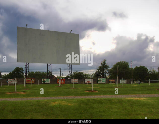 Image Result For Alexandria Bay Drive In Movie Theatre