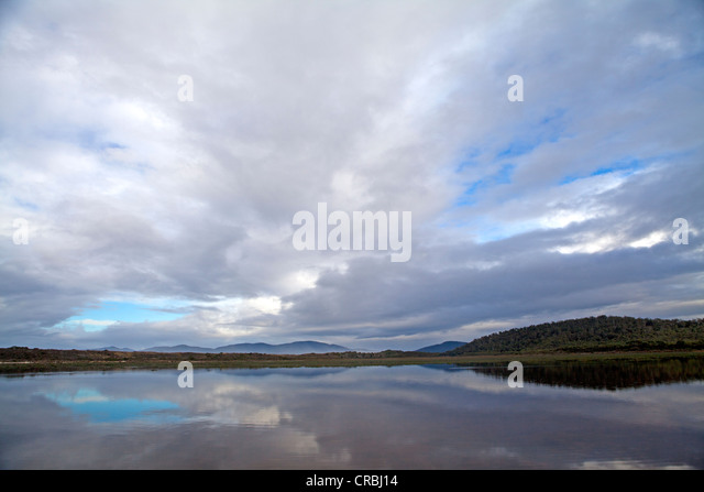 Big Lagoon Bruny Island